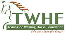 tennessee walking horse foundaiton logo